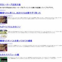 FEヒーローズ近況日誌